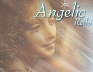 angelic reiki image