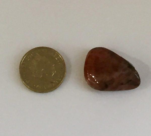 Triplite Tumblestones