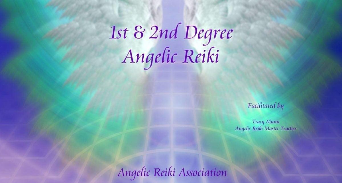 angelic reiki 1 2 practitioner level workshop the crystal tree rh the crystal tree co uk angelic reiki manual pdf angelic reiki manual teaching guide